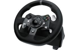 LOGITECH - Logitech G920 Racing Wheel Xbox/pc - 941-000123
