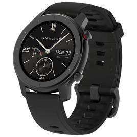 Smartwatch Amazfit GTR 42mm Preto