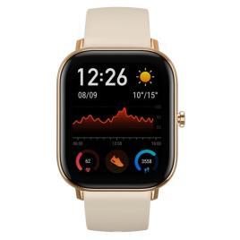 Smartwatch Amazfit GTS 1.65 Dourado