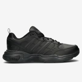 ADIDAS - adidas  Sapatilhas Strutter  Preto Disponível em tamanho para homem. 41 1/3,42 2/3.Homem > Sapatos > Tenis