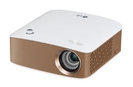 LG - LG - Videoprojector LED PH150G