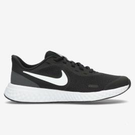 NIKE - Sapatilhas de Desporto Infantis Nike REVOLUTION 5 - 40