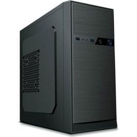 INSYS - INSYS Computador Desktop PowerNet, AMD Ryzen™ 5 3400G, 8 GB RAM, 1 TB HDD, Preto