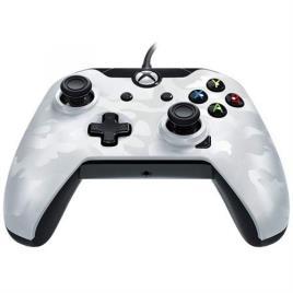 Comando Camuflado Branco - Xbox One