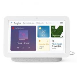 Assistente Google Nest Hub 2º Generação Branco