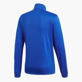 adidas  Casacos fato de treino Core 18 Training  Azul Disponível em tamanho para senhora. EU M,EU XS.Mulher > Roupas > Casacos