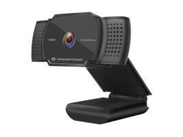 CONCEPTRONIC - CONCEPTRONIC - WebCam AMDIS06B 1080P/2K