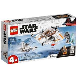 LEGO - Playset Star Wars Snowspeeder Lego 75268