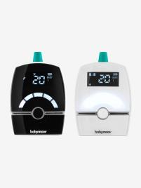 Babymoov Intercomunicador Audio Premium Care 1400m