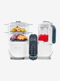 Babymoov Robot de cozinha Multifunções Nutribaby(+) Grande Capacidade