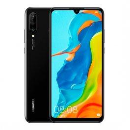 HUAWEI - Smartphone Huawei P30 Lite 6,15 Octa Core 4 GB RAM 128 GB - Preto
