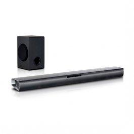 Marca do fabricante - Sound BAR LG SJ-2
