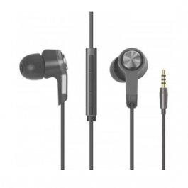 XIAOMI - Earphones Xiaomi Mi In-Ear Basic ZBW4441G Jack 3.5mm - Black