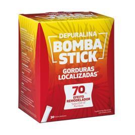 Depuralina - Depuralina Bomba Stick 30 Sticks